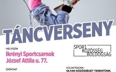 Táncverseny 2019.12.15. Győr