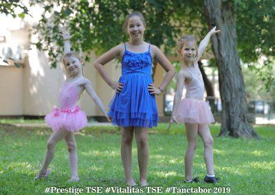 táncoktatás, tánc gyerekeknek